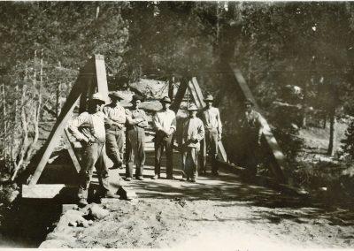 gerlecreekbridgejacobsens1929